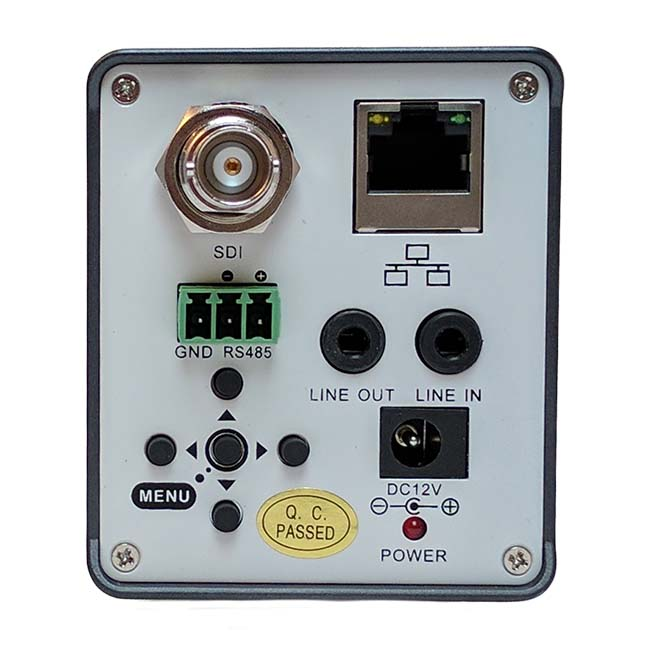 Avonic CM60-IPX-BOX
