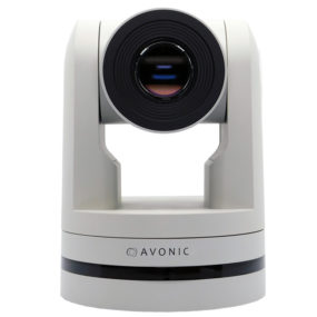 Avonic CM40 SDI - IP - USB PTZ camera_20x zoom