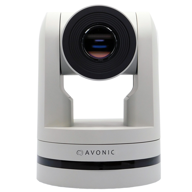 Avonic CM40 SDI - IP - USB PTZ camera_20x zoom