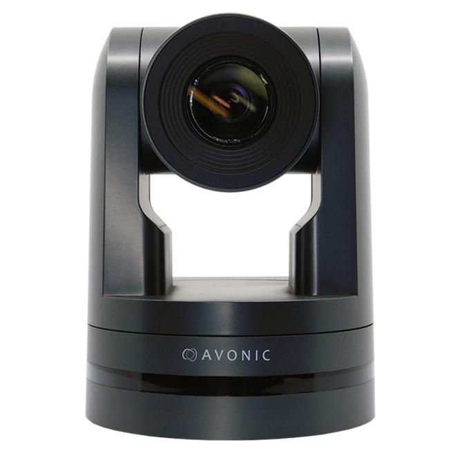 Avonic CM40 IP PTZ camera_20x zoom