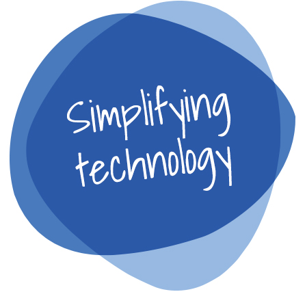 About Avonic, simplifying technology