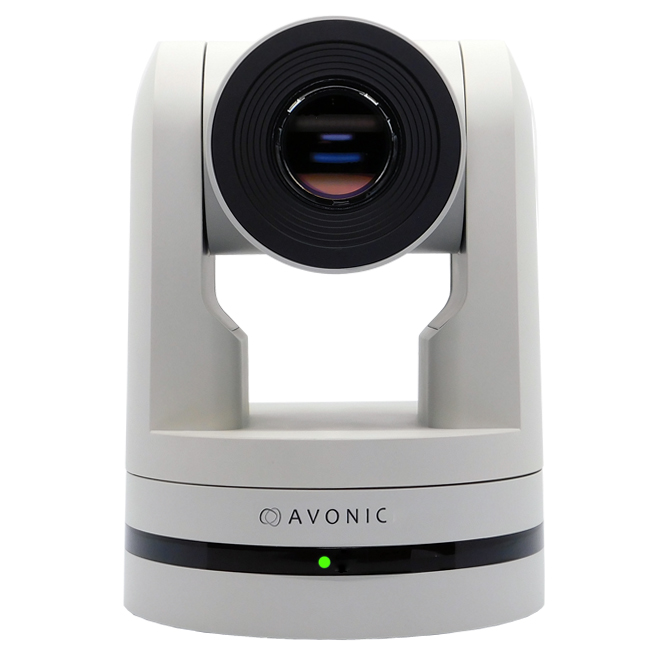 Avonic CM70 IP PTZ camera, 20x zoom
