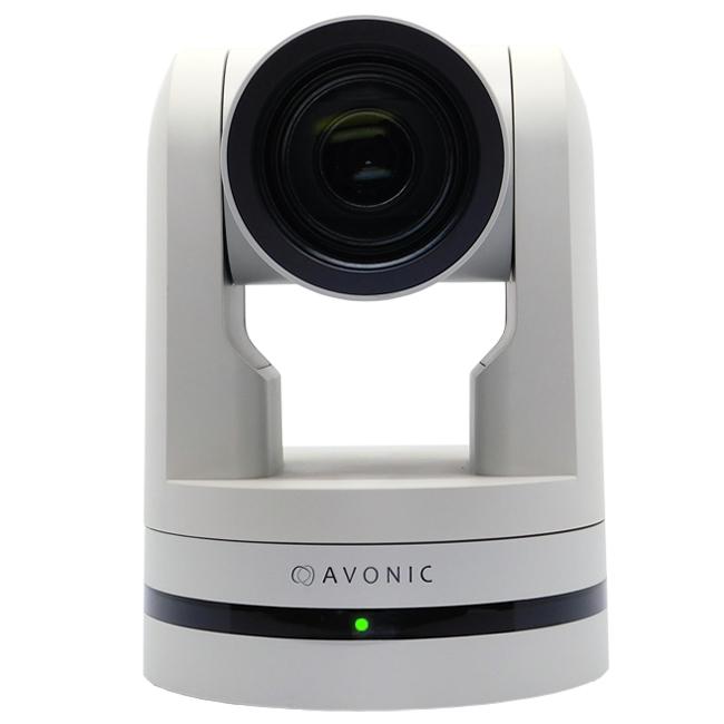 Avonic CM71 IP PTZ camera - 12x zoom