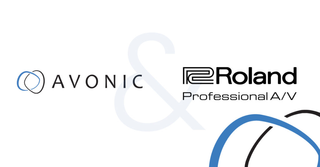 Roland Professional A/V & Avonic