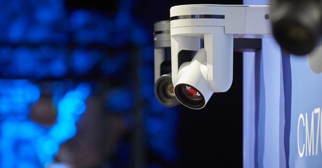 Avonic PTZ Camera