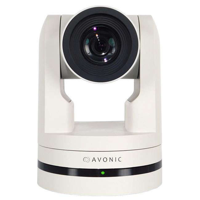 Avonic CM70-NDI ptz IP camera