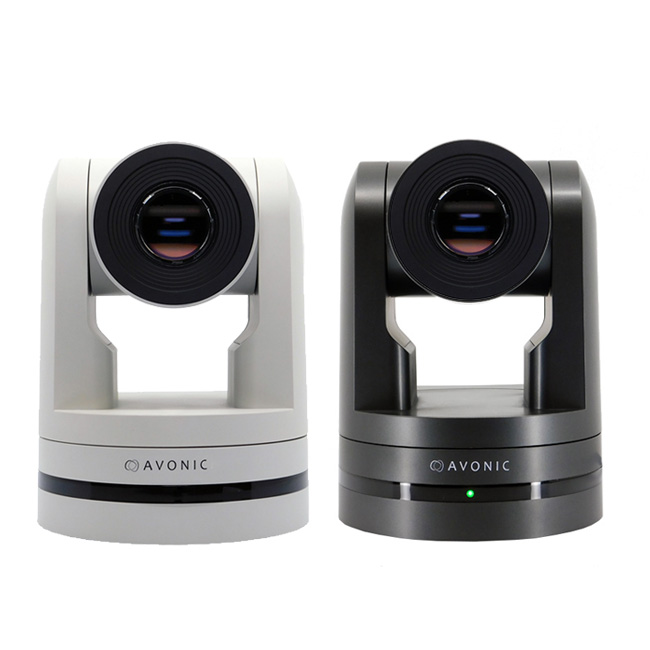 Which PTZ camera to choose for online Church service?